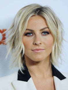 julianne hough short hairstyle blonde roots on tousled 1000 images about hair colour style on pinterest