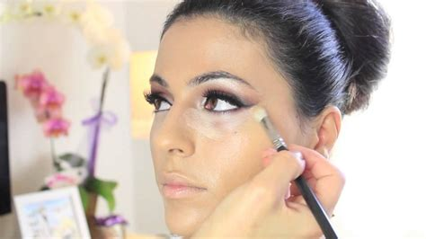 Make Up Di Yopie Salon bridal makeup tutorial simply sona