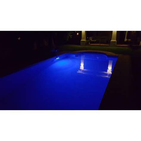 illumina energia lada solare subacquea illumina la tua piscina fontana