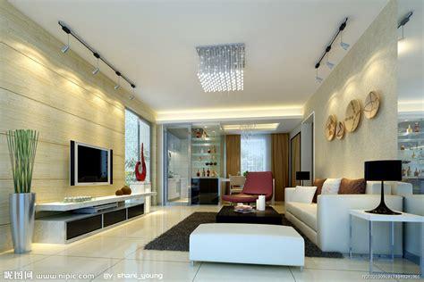 Jhumar In Living Room 室内设计效果图设计图 室内设计 环境设计 设计图库 昵图网nipic