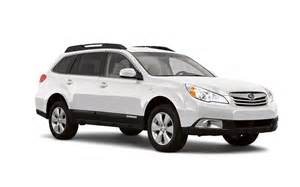 White Subaru Service 2011 Subaru Outback White 153229 Photo 23 Trucktrend