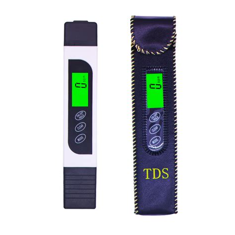 Conductivity Meter Ec Tester digital 3 in 1 tester lcd tds ec meter temperature