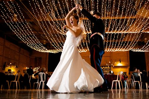 Learning to Dance Can Make Your Wedding Truly
