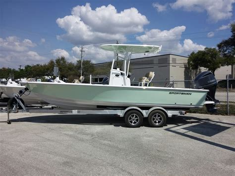 sportsman boats sportsman boats masters 247 bay boat boats for sale