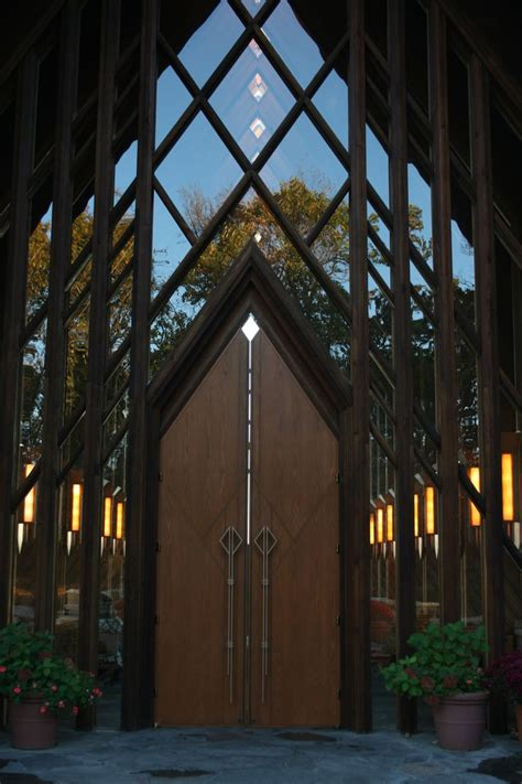 Powell Gardens Chapel by 17 Best Images About Designs By E Fay Jones On Architecture Eureka Springs