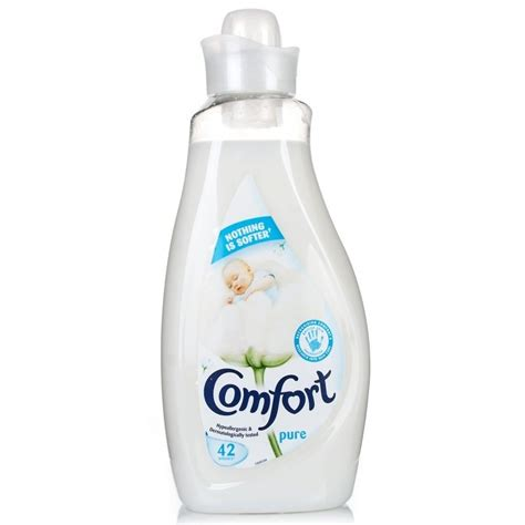 comfort detergent products comfort concentrate fabric conditioner tropical burst 42