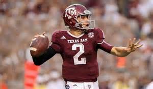 Johnny Manziel Criminal Record Sumlin Hoping For Further Payout On Johnny Manziel Gamble