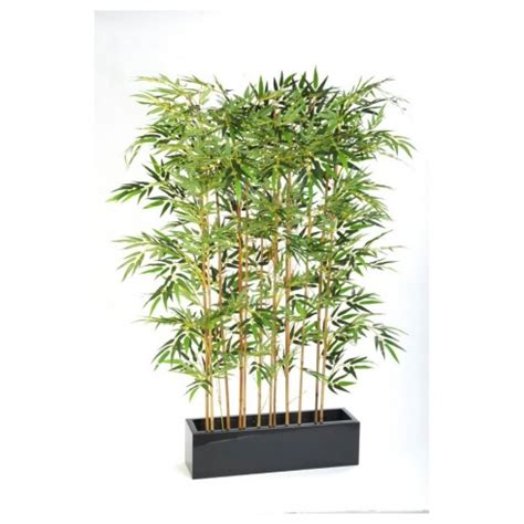 plant room divider artificial bamboo screen office or restaurant plants for