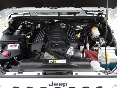2013 jeep wrangler engine jeep rubicon with a hemi v8 engine depot