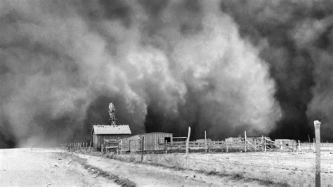 Teh Dus by Episodes Of The Dust Bowl On Pbs The