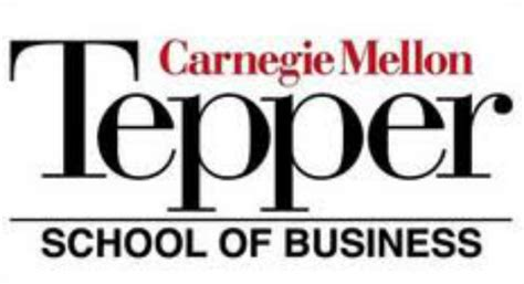 Business Analytics Mba Tepper donations in universities increases with usd67 million