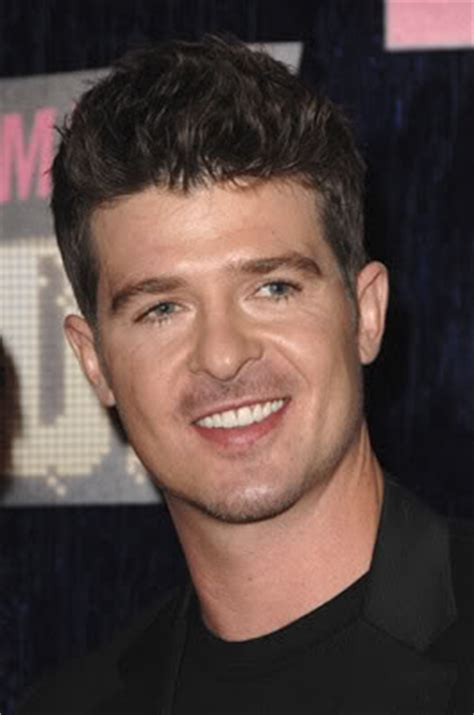 robin thicke hairstyles celebrity hairstyles by hair style for men robin thicke hairstyle evolution