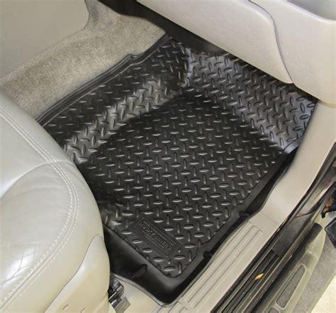 Floor Mats For Chevy Suburban by 0 Chevrolet Suburban Floor Mats Husky Liners