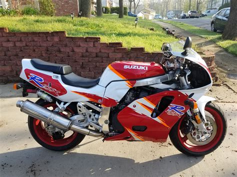 2008 Suzuki Gsxr 600 For Sale by Contradictions 1993 Suzuki Gsx R600 With 2200