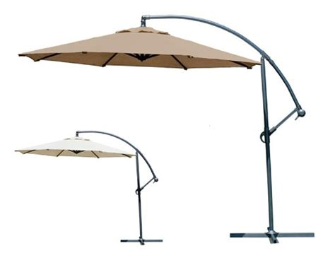 Patio Umbrellas Replacement Parts by Offset Patio Umbrella Replacement Parts Images