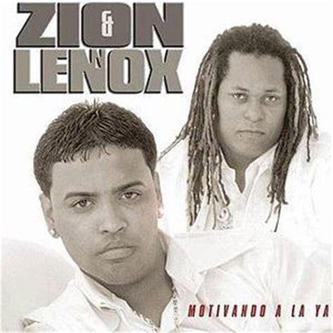 zion lennox motivando a la yal special edition motivando a la yal special edition m 250 sica de zion y
