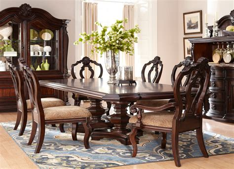 Havertys Dining Room Sets Villa Sonoma Dining Traditional Other Metro By