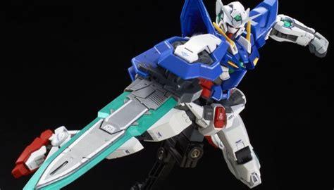 Bandai Rg 1 144 Gundam Exia Repair Ii Celestial Being Gn 001 Re Ii p bandai rg 1 144 gn 001reii gundam exia repair ii release info gundam kits collection news