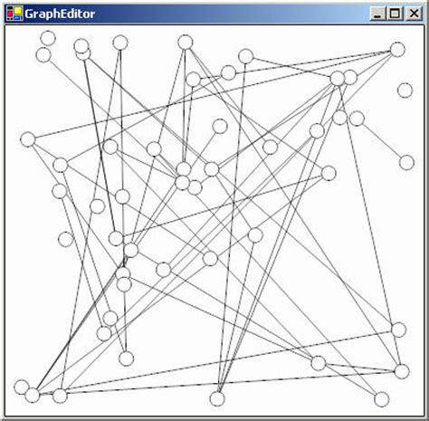 Java Pattern Graph | piccolo2d java graph editor