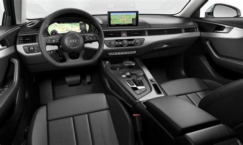 Wie Lang Ist Ein Audi A4 Avant by 2016 Audi A4 Avant Fahrbericht Newgadgets De