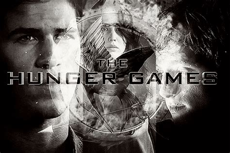 hunger games tumblr themes the world will be watching