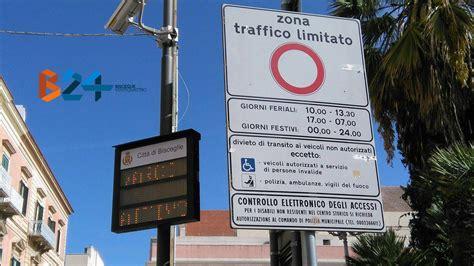 orari ingresso area c segnaletica stradale errata ai varchi di accesso ztl