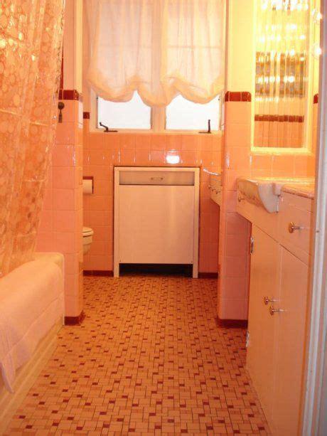 pink and burgundy bathroom sheila defender of old pink bathrooms pink pink pink