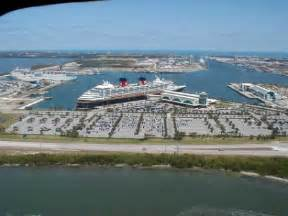 Car Rental Boston Cruise Port Flights From Boston To Port Canaveral Florida