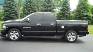 2003 dodge ram 1500 thunder road at lochmandy motors