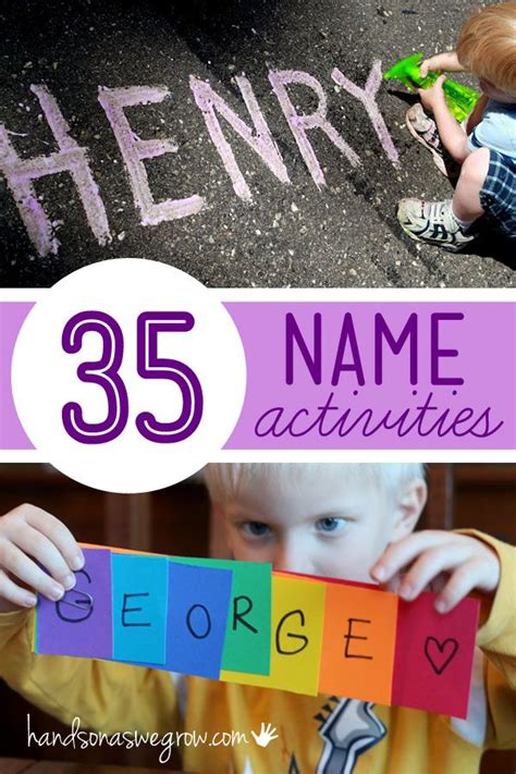 Big Deals On Big Names by 1000 Images About Preschool S Day Craft Ideas On