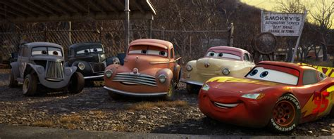 film cars 3 movie cars 3 review pixar s latest finds a comfortable speed