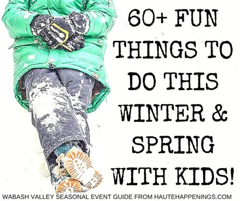 Valley Winter Sale Up To 60 by 60 Winter And Events In Terre Haute And The Wabash