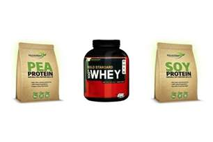 better whey protein plant based protein vs whey protein showdown which is