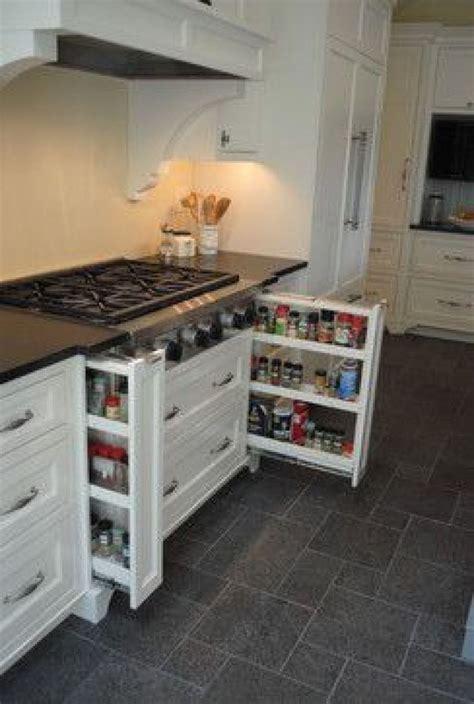 kitchen spice storage ideas 20 ideas for your next kitchen renovation diy home decor
