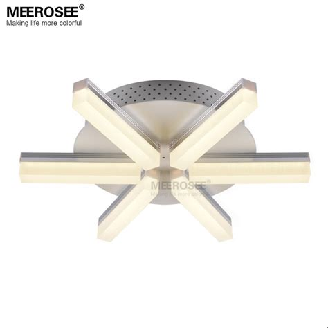 wholesale new design led ceiling light fixture white