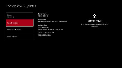 xbox 360 console update a new xbox one preview update is on the way bringing