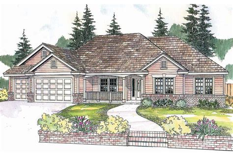 ranch house plans pleasanton 30 545 associated designs