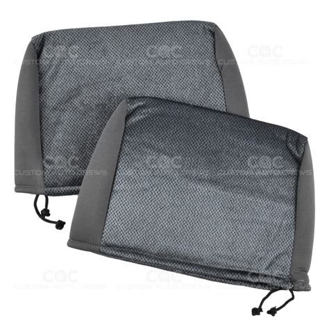 pickup 60 40 split bench premium regal custom seat cover
