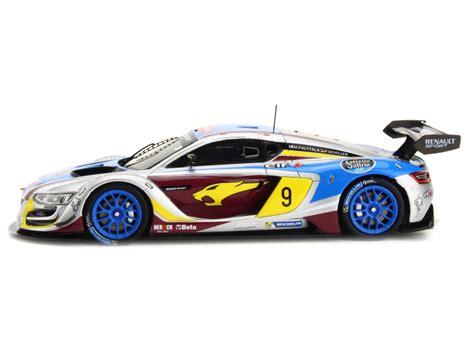 renault rs01 renault rs01 sport trophy 2016 spark model 1 43