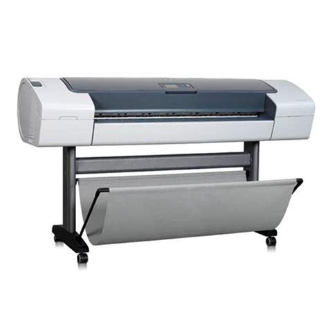 Printer Hp Wide Format c6085a hp 2800cp 36 quot wide format designjet color printer refurbished plotter