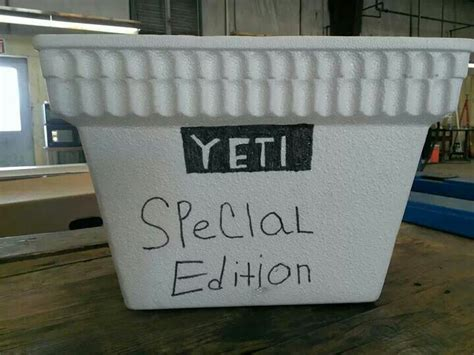 redneck yeti the great outdoors pinterest gag gifts