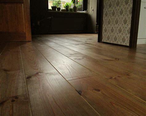 echte houten vloer massief planken vloeren bebo parket