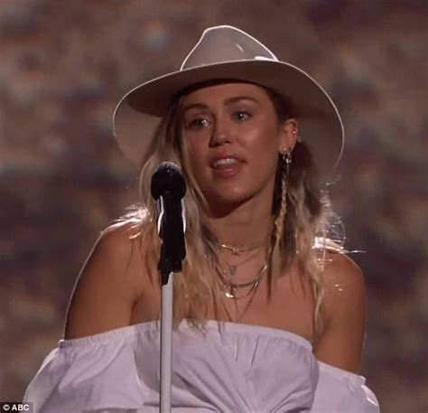 Miley Top billboard awards 2017 miley cyrus performs malibu