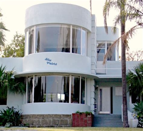 Different Styles Of Houses what is art deco style