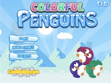 colorful penguins colorful penguins hacked cheats hacked