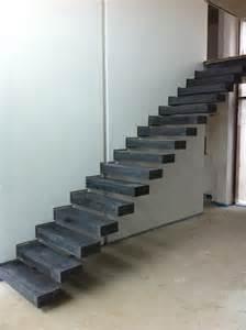 treppen aus beton exklusive fertigteiltreppen bei treppen de treppen aus beton