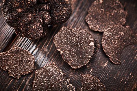 black winter black winter truffles grade a fresh whole truffles