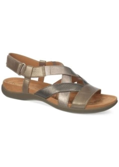 naturalizer flat shoes naturalizer naturalizer edith flat sandals s shoes