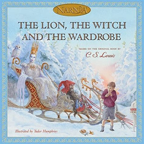 the witch an autobiography books the the witch and the wardrobe chronicles of narnia