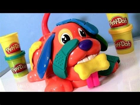 puppy play doh play doh doctor puppy playset play doctor with puppies play dough by funtoys